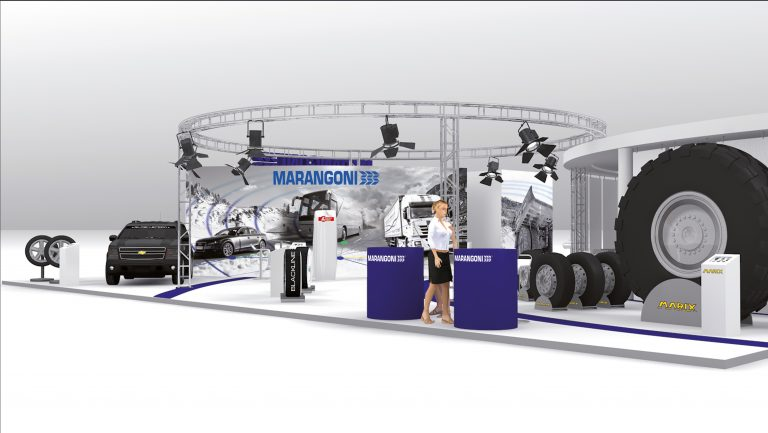 MARANGONI to host its partners from all around the world at Autopromotec
