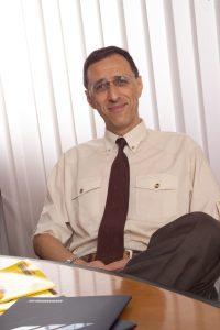 Brenno Benaglia sales manager 2