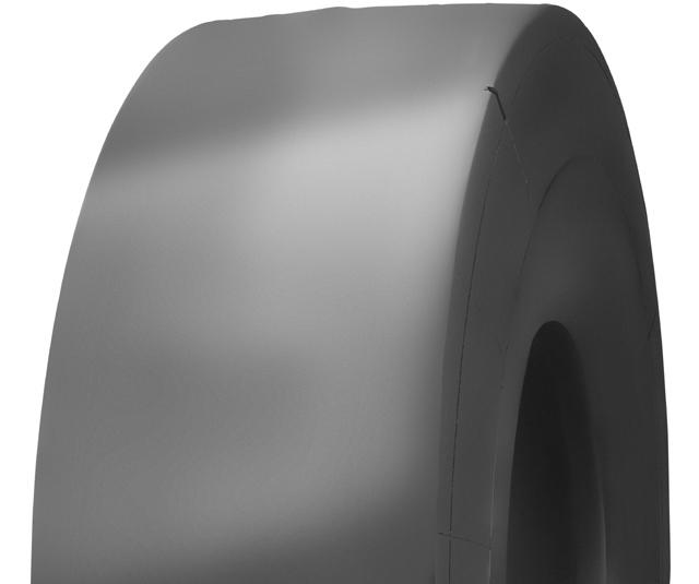 Underground mining: the evolution of Marangoni retreaded tyres