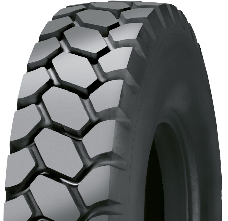 Marangoni Retreaded Tyres for Earth-Movers at Reifen Essen 2010