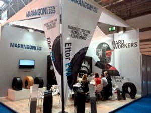 Marangoni Industrial Tyres IMHX 2016