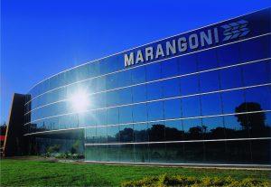 Marangoni Tread Latino America
