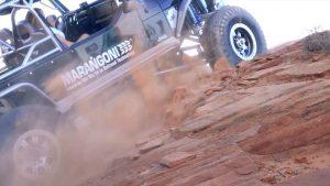 Marangoni-rock-crawling 3