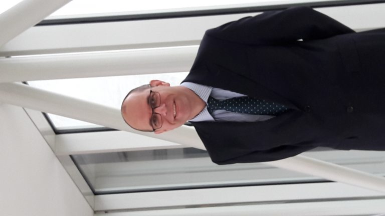 Marangoni Retreading Systems appoints Martin Kalagin as Central Technical Service director