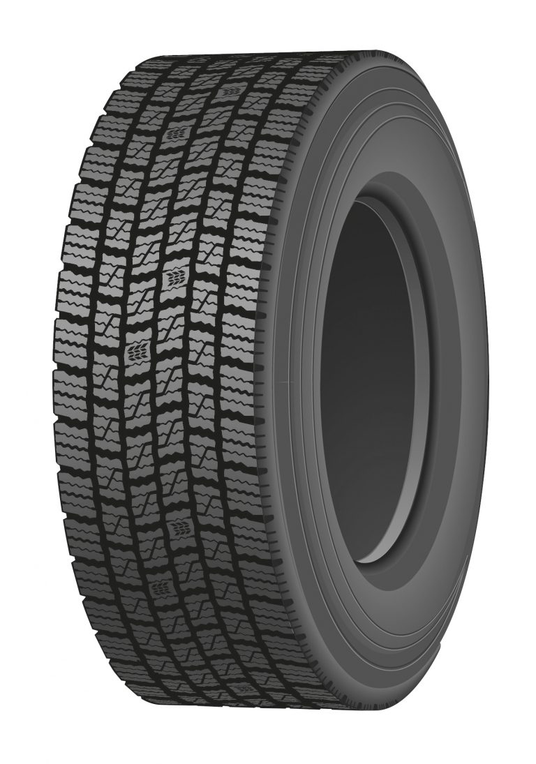 Marangoni Commercial & Industrial Tyres: process and product innovations