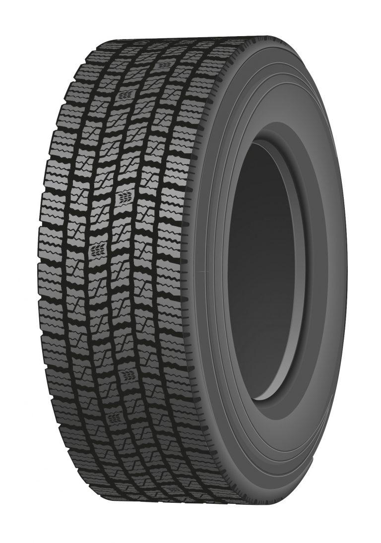 Marangoni Commercial & Industrial Tyres: Prozess- und Produktinnovationen