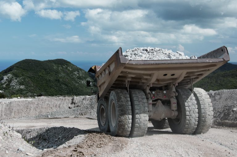 Marangoni Earthmover Tyres: the partnership with the market grows stronger